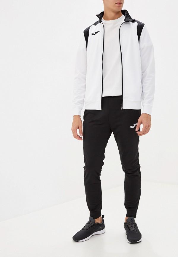 мужской спортивные спортивный костюм joma, белый