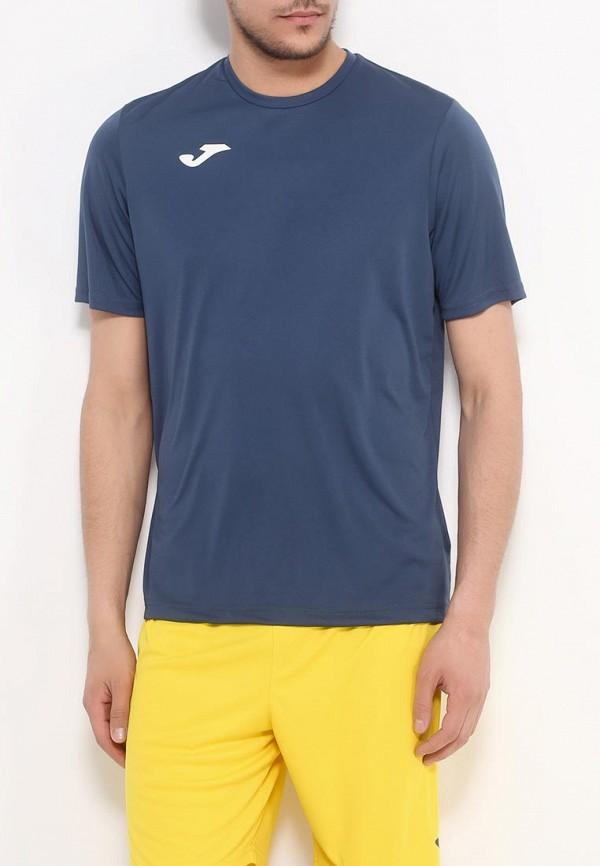 Футболка спортивная Joma Joma JO001EMISH98 футболка спортивная joma joma jo001embrel6