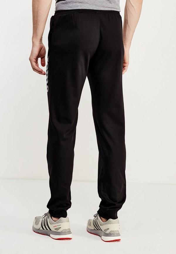 Фото 3 - мужские спортивные брюки Joma черного цвета