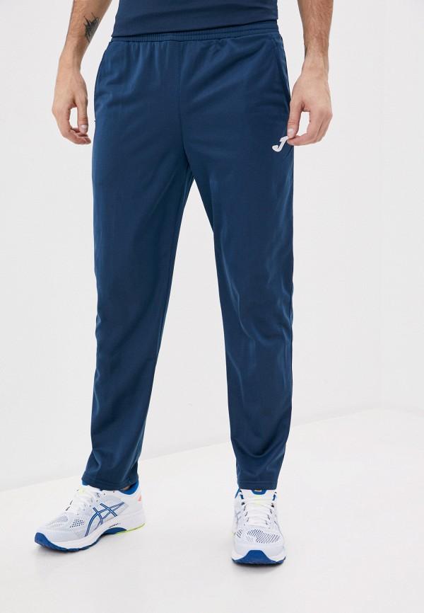 мужские спортивные брюки joma, синие