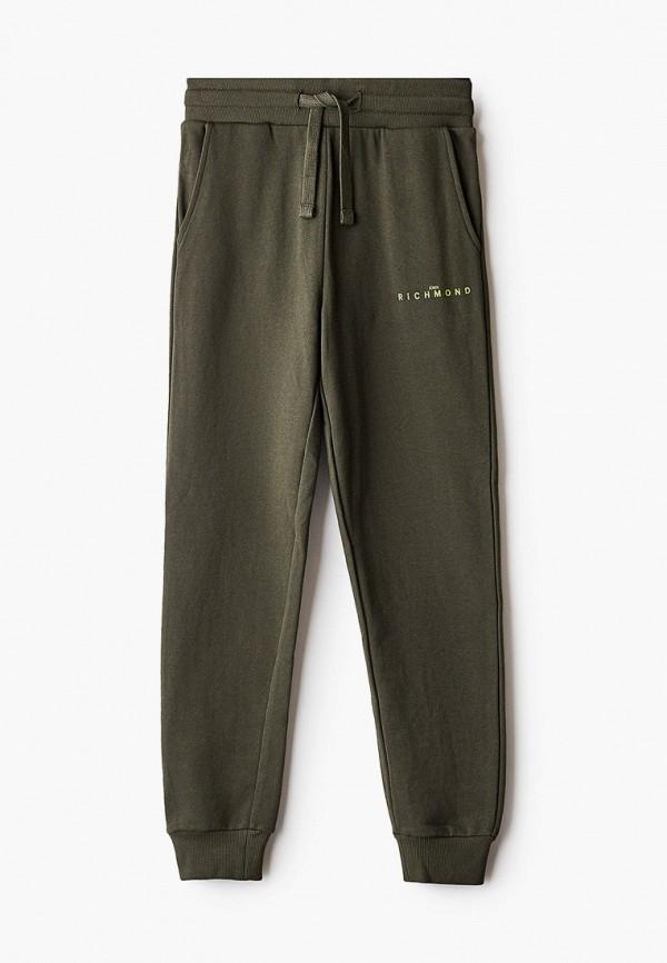 спортивные брюки john richmond для мальчика, хаки