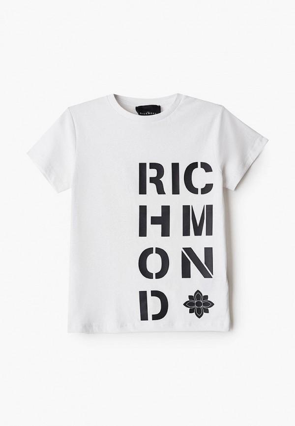 Футболка John Richmond John Richmond