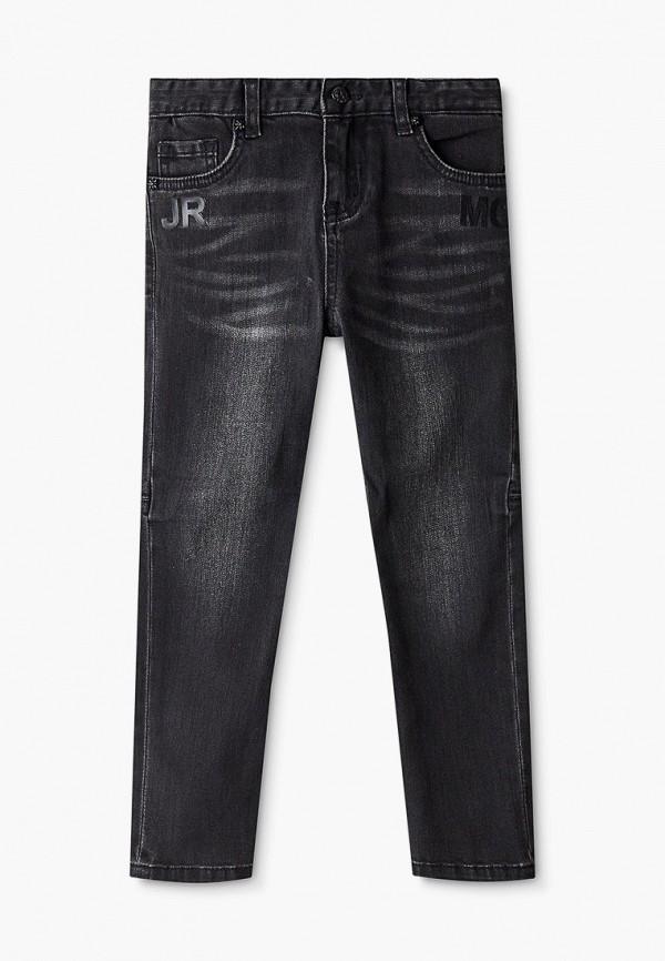 джинсы john richmond для мальчика, черные
