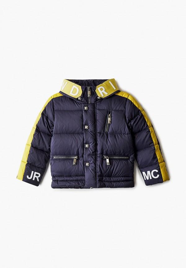 куртка john richmond малыши, синяя