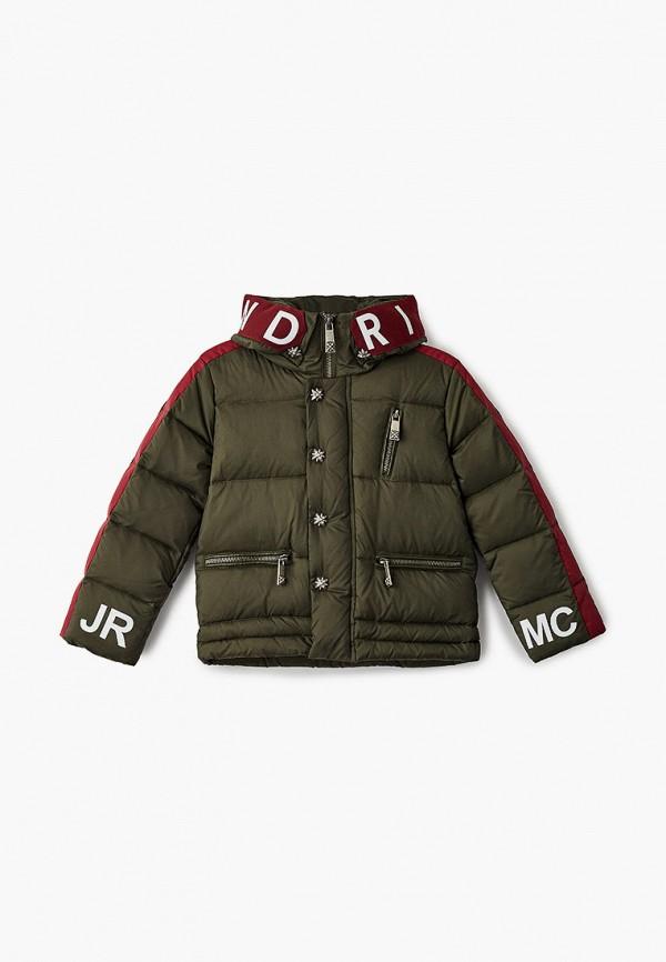 куртка john richmond малыши, хаки