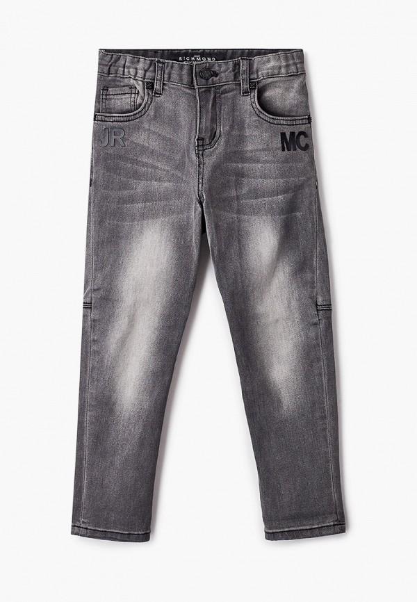 джинсы john richmond малыши, серые