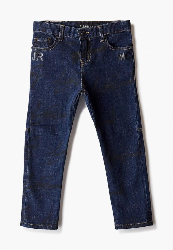 джинсы john richmond малыши, синие