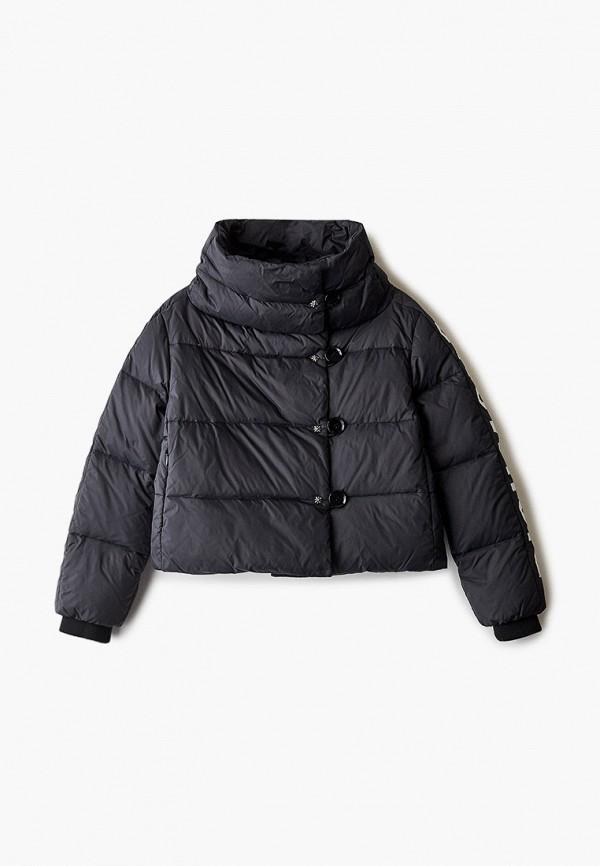 Куртка утепленная John Richmond John Richmond