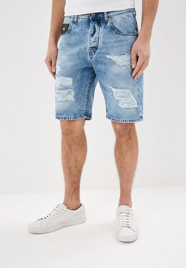 Шорты джинсовые John Richmond John Richmond JO003EMEQYH3 цены онлайн
