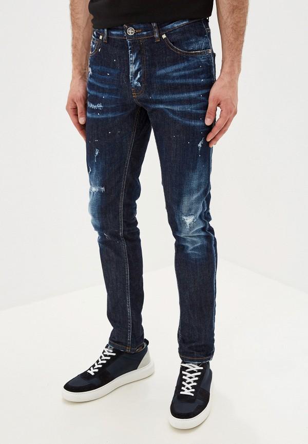 мужские джинсы john richmond, синие
