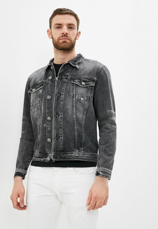 Куртка джинсовая John Richmond John Richmond