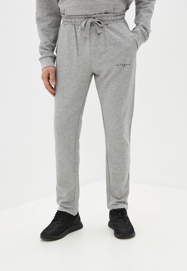мужские спортивные брюки john richmond, серые