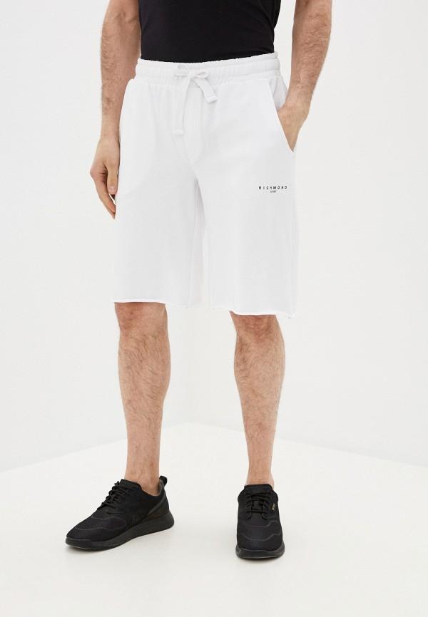 мужские спортивные шорты john richmond, белые