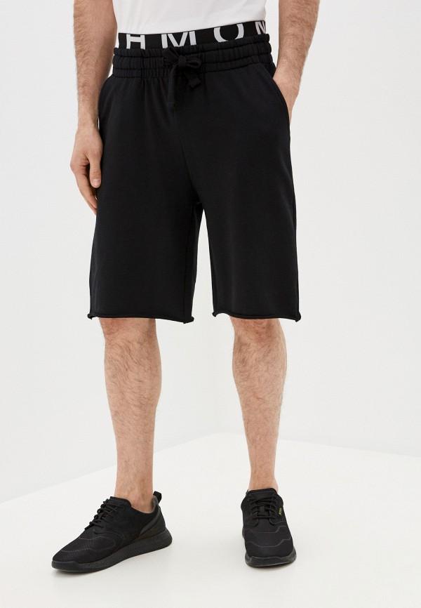 мужские спортивные шорты john richmond, черные