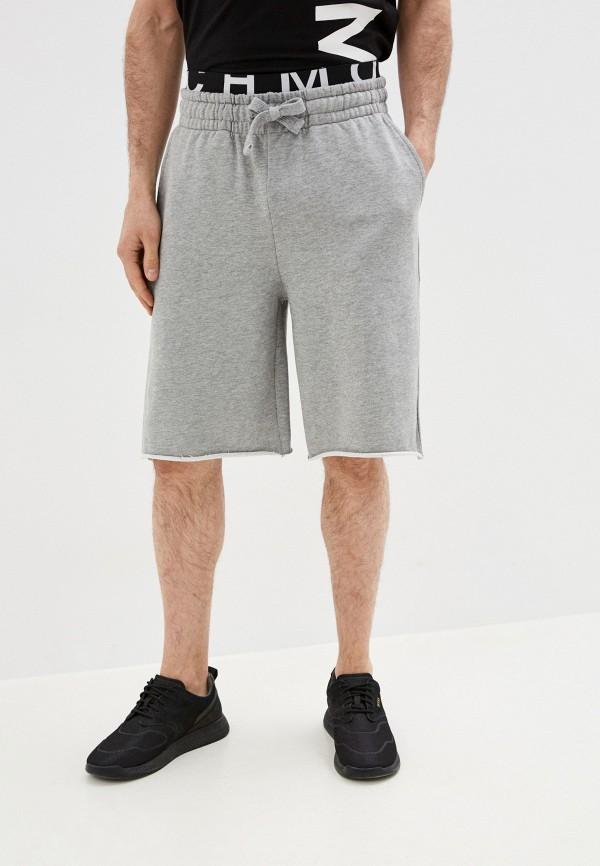 мужские спортивные шорты john richmond, серые