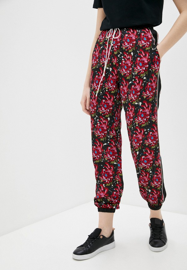 женские брюки john richmond, красные