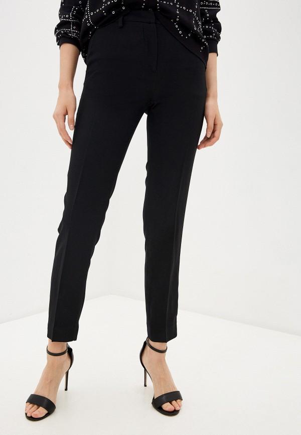 женские повседневные брюки john richmond, черные