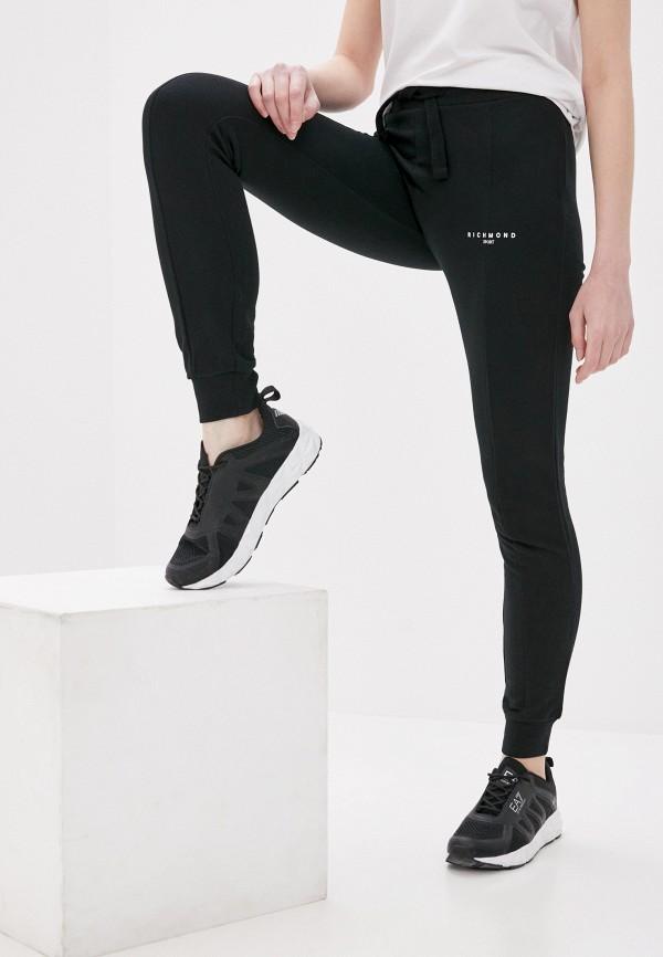 женские спортивные брюки john richmond, черные