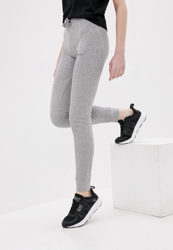 женские спортивные брюки john richmond, серые