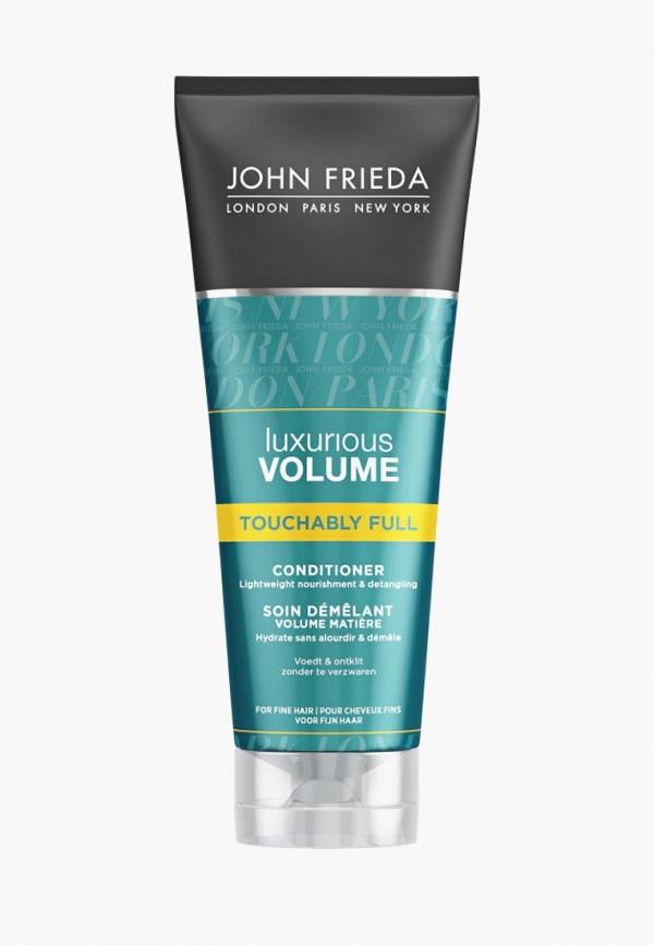 Купить Кондиционер для волос John Frieda, Luxurious Volume 7-DAY для создания естественного объема 250 мл, jo005lukkq64, прозрачный, Осень-зима 2018/2019