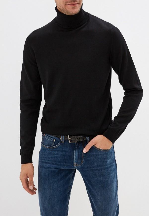 мужская водолазка joop!, черная