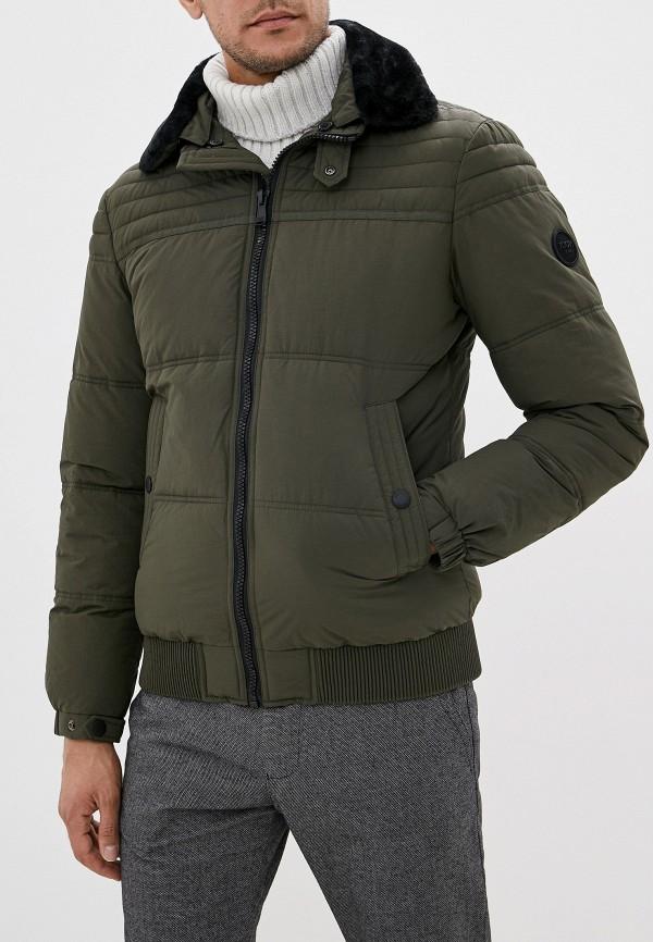 купить Куртка утепленная Joop! Joop! JO006EMFXVT9 по цене 31299 рублей