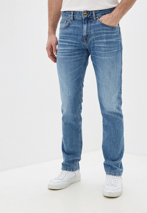 мужские прямые джинсы joop!, синие