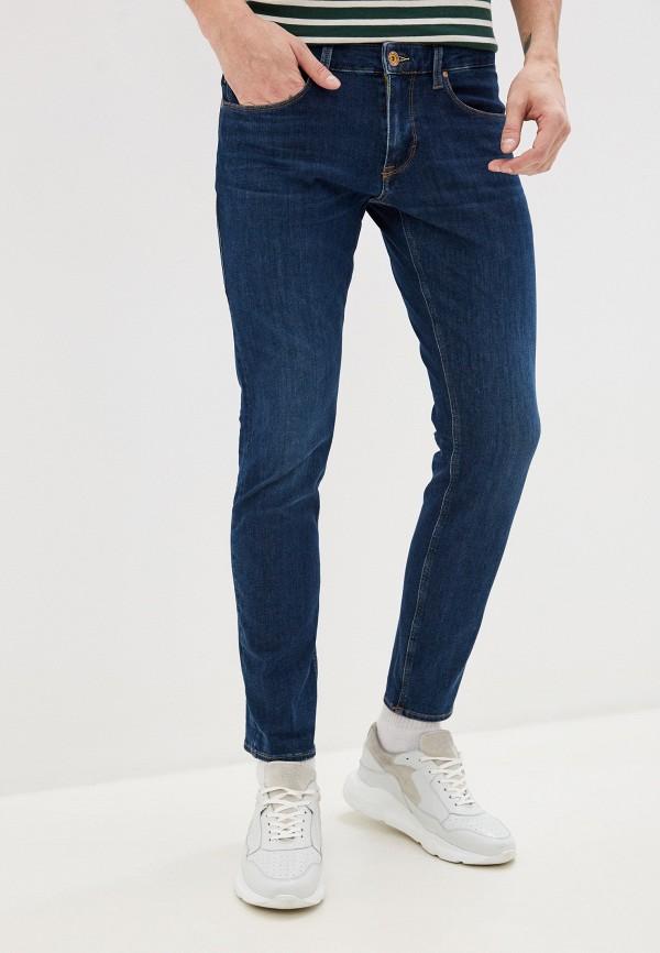 мужские зауженные джинсы joop!, синие