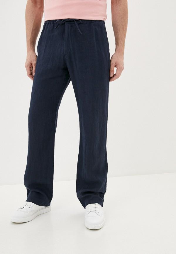 мужские повседневные брюки joop!, синие