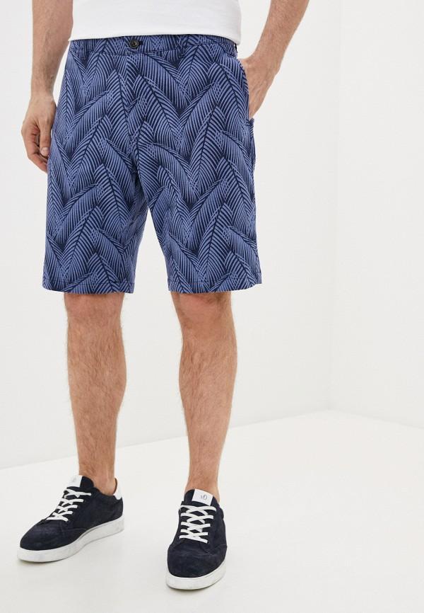 мужские повседневные шорты joop!, синие