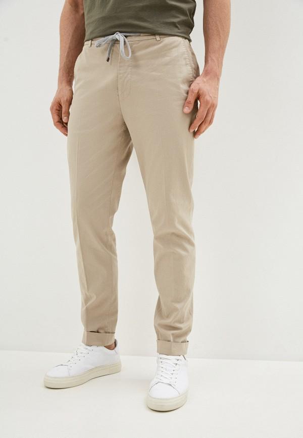 мужские повседневные брюки joop!, бежевые