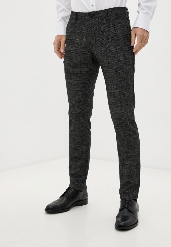 мужские классические брюки joop!, серые