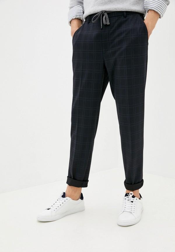 мужские брюки joop!, зеленые