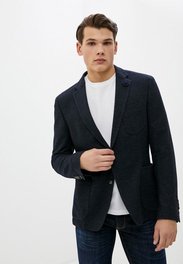 мужской пиджак joop!, синий