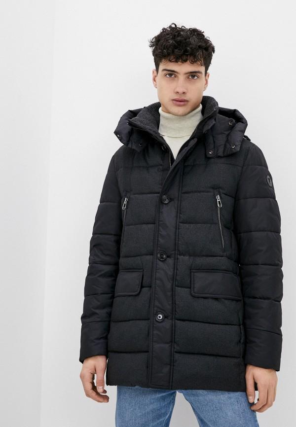 мужская куртка joop!, черная