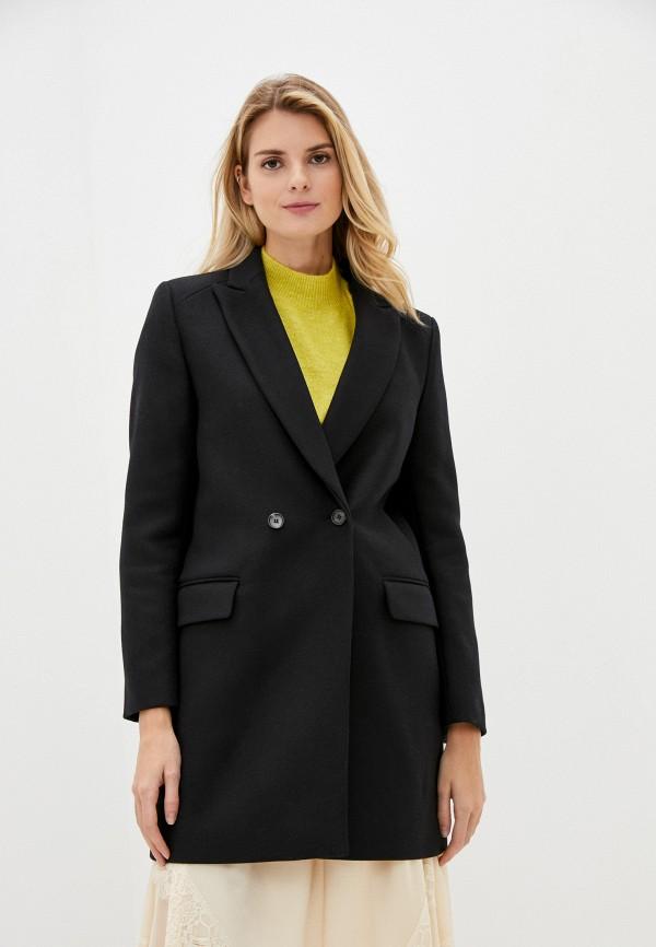 женское пальто joop!, черное