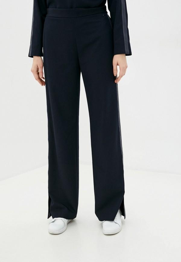 женские повседневные брюки joop!, синие