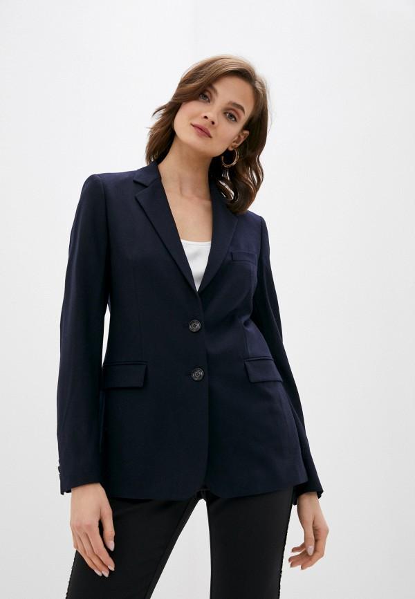 женский пиджак joop!, синий