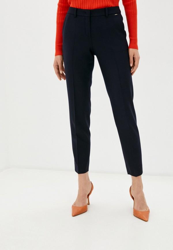 женские классические брюки joop!, синие