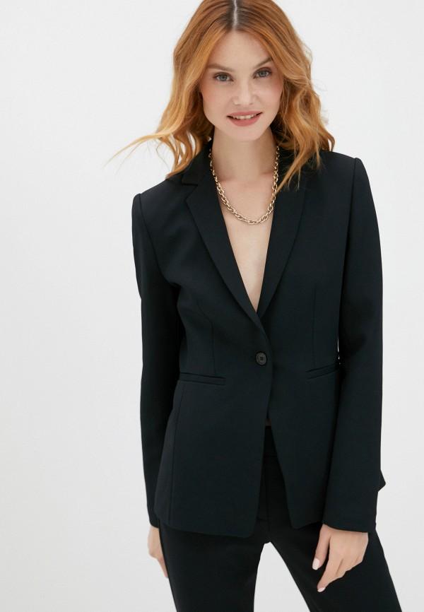 женский пиджак joop!, черный
