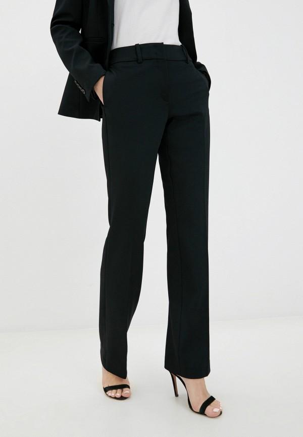 женские классические брюки joop!, черные