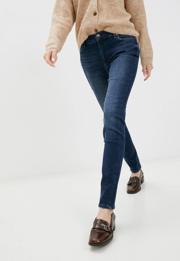 женские джинсы joop!, синие