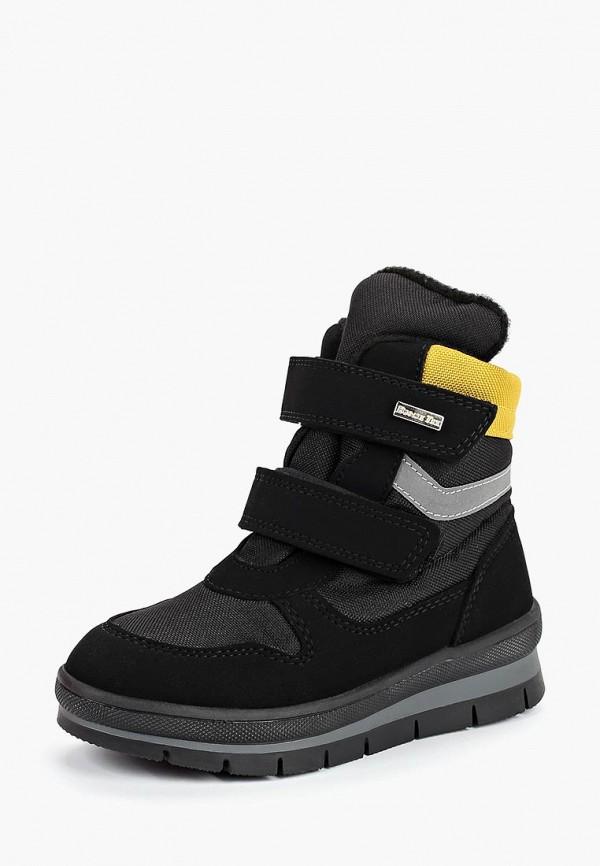 Купить Ботинки Jog Dog, JO019ABCEJQ0, черный, Осень-зима 2018/2019