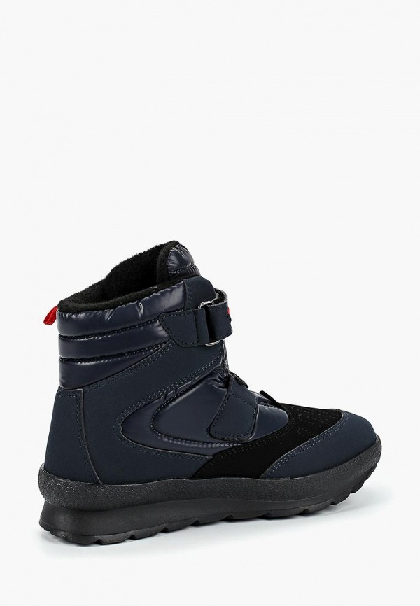 Ботинки для мальчика Jog Dog 1184R Фото 2
