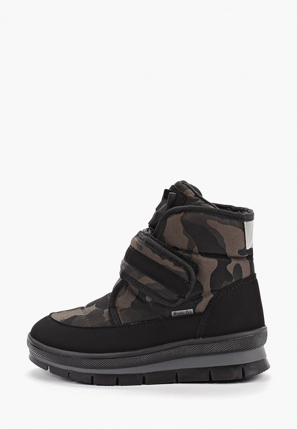 ботинки jog dog для мальчика, хаки