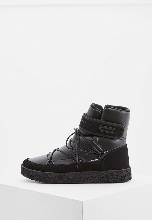 Ботинки Jog Dog Jog Dog JO019AMCHVF1 цена 2017