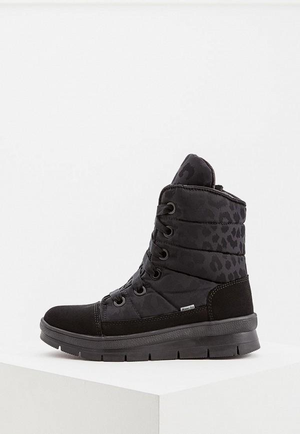 Купить Ботинки Jog Dog, jo019awchvb9, черный, Осень-зима 2018/2019