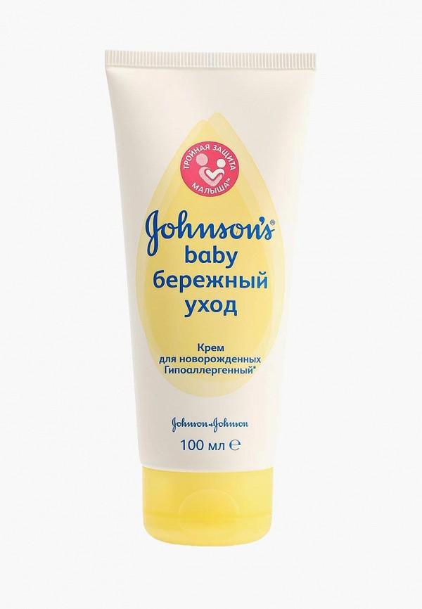 Крем для тела Johnson & Johnson Johnson & Johnson JO023LKNWB38 johnson