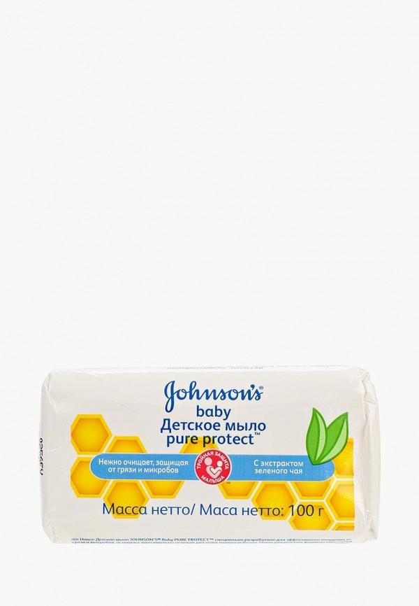 Мыло Johnson & Johnson Johnson & Johnson JO023LKNWB77 цена