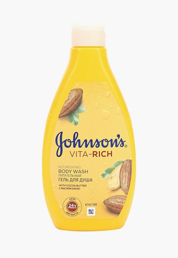 Гель для душа Johnson & Johnson Johnson & Johnson JO023LKZKF89 гель для лица johnson